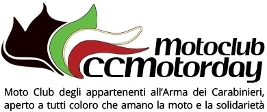ccmotorday.it Logo